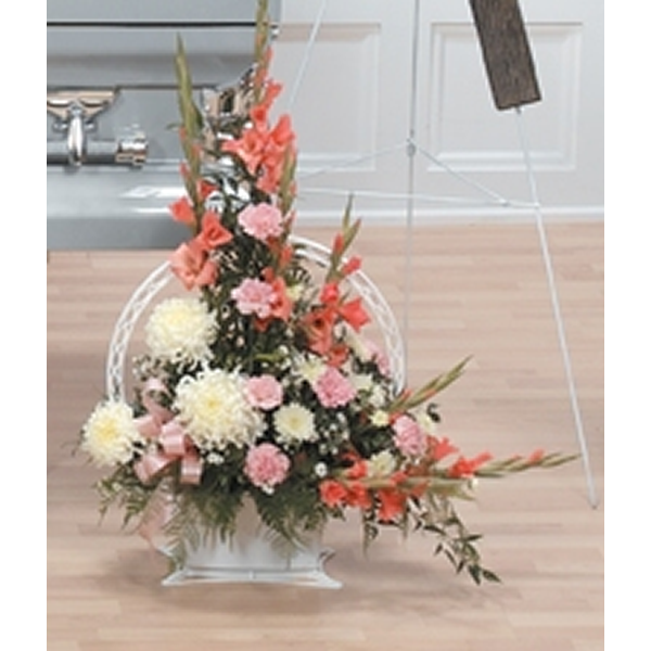 Flower Arrangements For Funerals Pahrump Infants Children Flower Delivery In Pahrump Something Special Florist